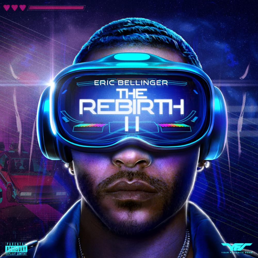 ฟังเพลงอัลบั้ม The Rebirth 2