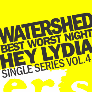 Album Single Series Volume 4 from Watershed