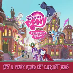 Album Noël Magique À Ponyville from My Little Pony