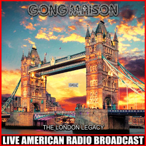 Album The London Legacy (Live) from Gordon Lightfoot