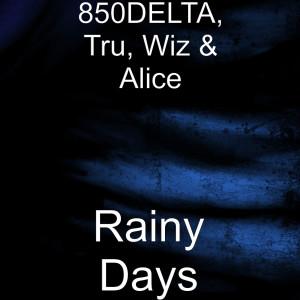 Album Rainy Days from Alice