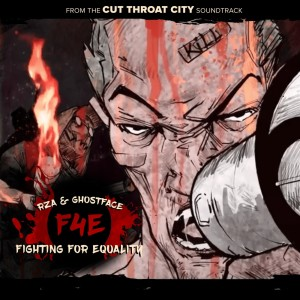 Album Fighting for Equality (Explicit) from Ghostface Killah