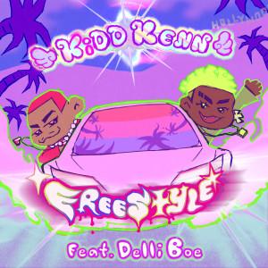 Album Freestyle from Delli Boe