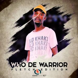 Album Flitch Edition from Who De Warrior