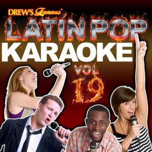 The Hit Crew的專輯Latin Pop Karaoke, Vol. 19