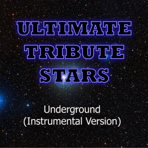 Ultimate Tribute Stars的專輯Jane's Addiction - Underground (Instrumental Version)