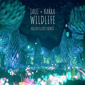 Jauz的專輯Wildlife (KOLIDESCOPES Remix)
