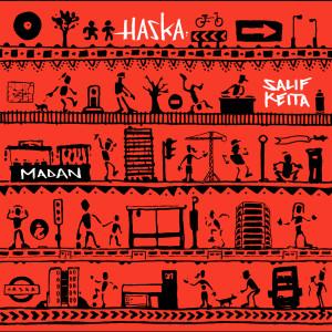 Album Madan from Salif Keita