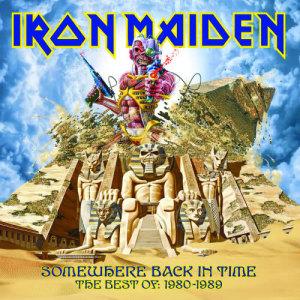 收聽Iron Maiden的Wasted Years (1998 Remaster) (1998 Digital Remaster)歌詞歌曲
