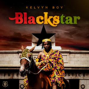 Album Blackstar (Explicit) from Kelvyn Boy