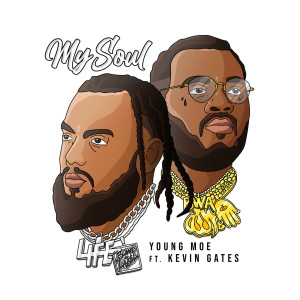 Album My Soul (Remix) from Kevin Gates