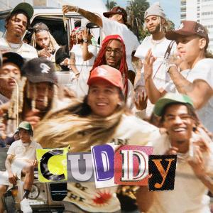 Album Cuddy from The Future Kingz
