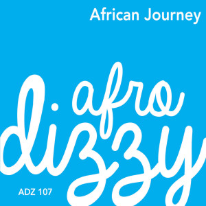 Album African Journey from Afro Dizzy