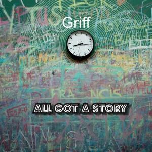 All Got a Story (Explicit)