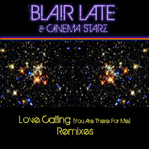 Album Love Calling (You Are There for Me) [Remixes] from Cinema Starz
