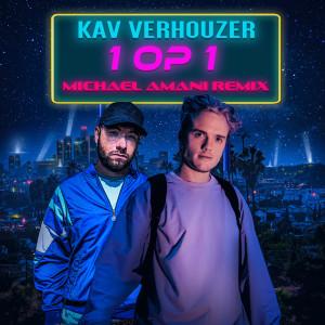 Kav Verhouzer的專輯1 Op 1 (Michael Amani Remix)