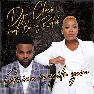 Album Gcina Impilo Yami from DJ Cleo
