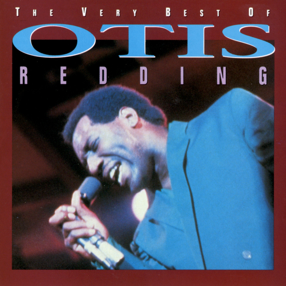 Shake 1992 Otis Redding