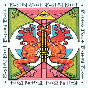 Rusted Root dari Rusted Root