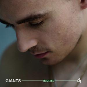 Sarcastic Sounds的專輯Giants (Remixes)
