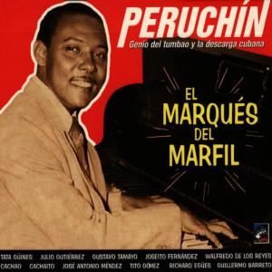 Album El Marqués Del Marfil from Peruchin