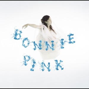 粉紅邦妮的專輯Kite