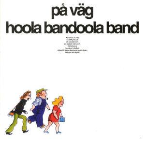 Album På väg from Hoola Bandoola Band