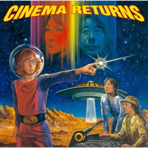 Album CINEMA RETURNS from Cinema