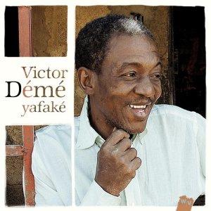 Album Yafaké from Victor Démé