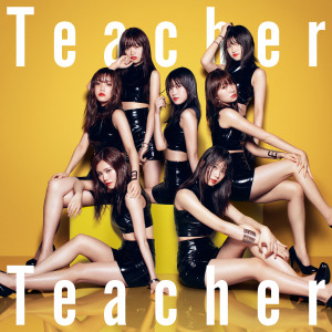 Teacher Teacher (Type C) 2018 AKB48