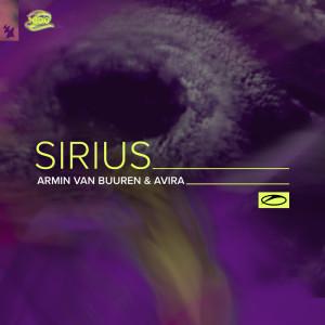 Armin Van Buuren的專輯Sirius