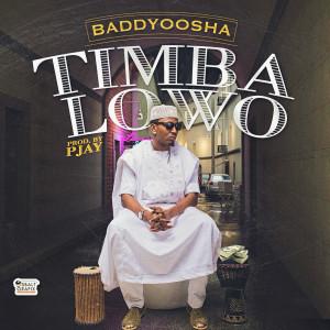 Album Timba Lowo from Baddy Oosha
