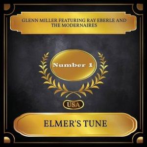Album Elmer's Tune from Ray Eberle