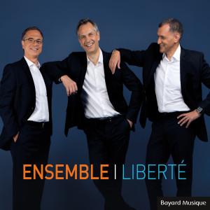 Album Liberté from Ensemble