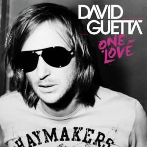 David Guetta的專輯One Love [Deluxe Version]
