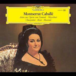 Montserrat Caballé - French Opera Arias 2006 Montserrat Caballé