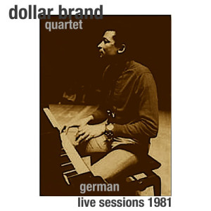 Listen to For Coltrane song with lyrics from Dollar Brand