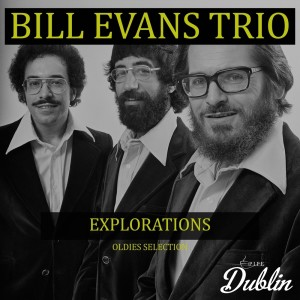Album Oldies Selection: Explorations from Bill Evans Trio