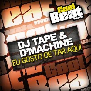Listen to Eu Gosto de Tar Aqui (Radio Edit) song with lyrics from DJ Tape