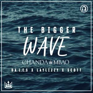 Album The Bigger Wave from Da L.E.S.