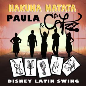 Album Hakuna Matata from Paula