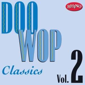 Album Doo Wop Classics, Vol. 2 from Doo Wop