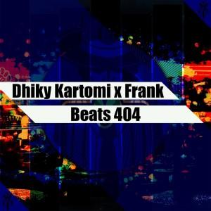 Album Beats 404 from Frank