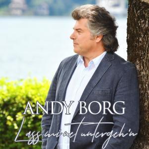 Album Lass mi net untergeh'n from Andy Borg