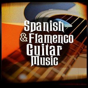 Album Spanish & Flamenco Guitar Music from Guitare Flamenco