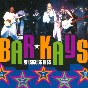 Album Greatest Hits from The Bar-Kays