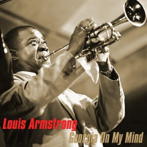 Louis Armstrong的專輯Georgia On My Mind
