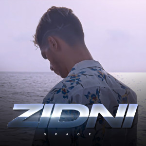 Album Zidni from Space