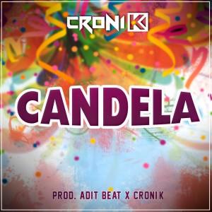 Croni-K的專輯Candela