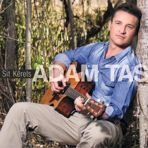 Album Ek Is Ryk from Adam Tas